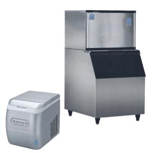 מכונת קרח 150 ליטר