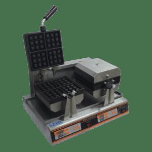 מכונות לוופל בלגי