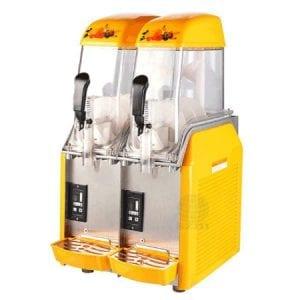 מכונות ברד ואייס קפה