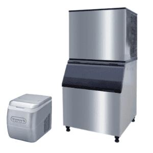 מכונה להכנת קרח 150 ליטר