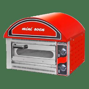 תנורי פיצה לבנים