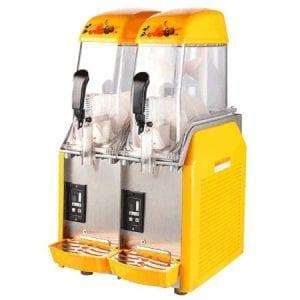 מכונת ברד ואייס קפה