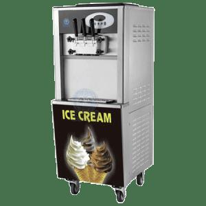 מכונת גלידה אמריקאית