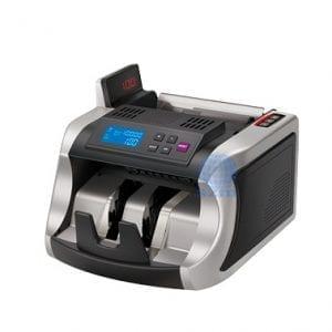 מכונות לספירת שטרות